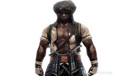 Assassin's Creed: Revelations, i personaggi che affiancheranno Ezio Auditore