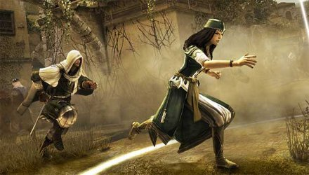 Assassin's Creed: Revelations in 3D su PlayStation 3