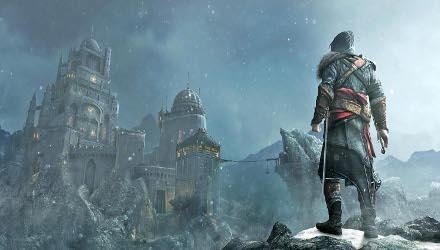 Assassin's Creed: Revelations in 3D su Xbox 360, PS3 e PC