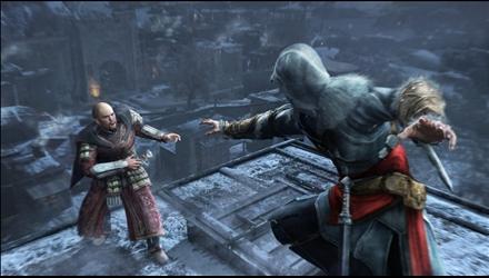 Assassin's Creed: Revelations per PS3 conterrà il primo titolo della serie