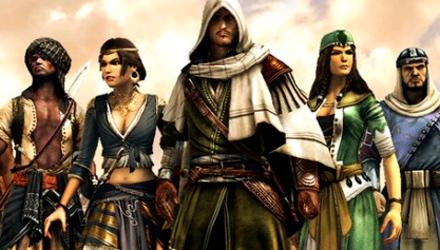 Assassin's Creed: Revelations protagonista alla Gamescom 2011