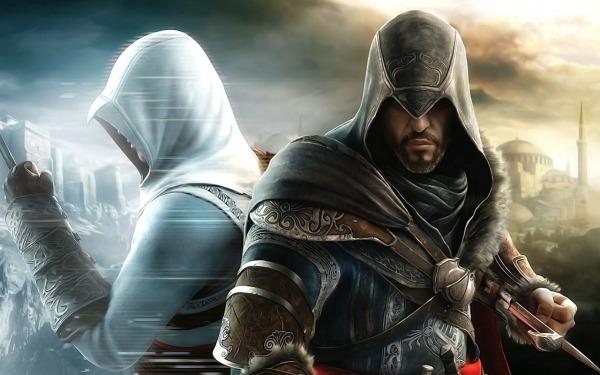 Assassin's Creed: Revelations si svela con nuovi dettagli e immagini