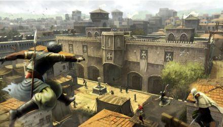 Assassin's Creed: Revelations, svelate le location principali