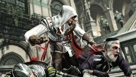 Assassin's Creed, Uncharted, Nolan North e il doppiaggio