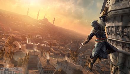 Assassin's Creed Wii U sarà ambientato dopo Revelations