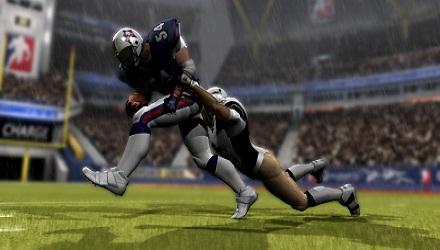 Backbreaker Vengeance da domani su Xbox Live Arcade