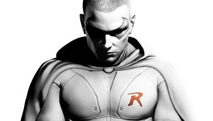 Batman: Arkham City, confermato Robin come personaggio giocabile