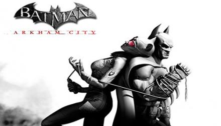 Batman Arkham City: dettagli sulla relazione tra Batman e Catwoman