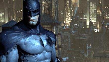 Batman: Arkham City non sarà l'ultimo capitolo della serie