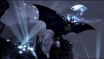 Batman: Arkham City per Xbox 360 già piratato sui torrent