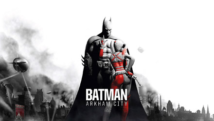 Batman: Arkham City punta sulla longevità con l'opzione Game Plus