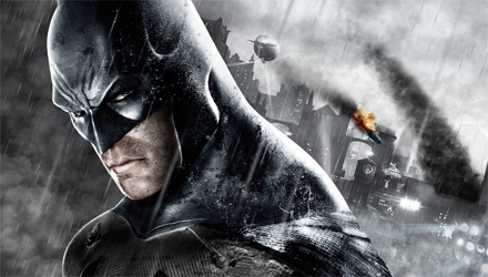 Batman: Arkham City, requisiti di sistema della versione PC