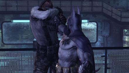 Batman: Arkham City, una patch per correggere i bug su PC