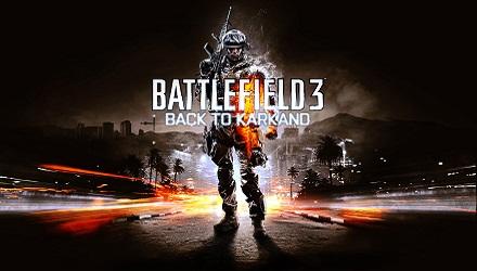 Battlefield 3: Back to Karkand, un DLC per chi effettua il pre-ordine
