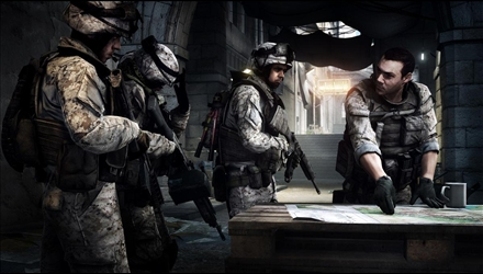 Battlefield 3: confermato l'Online Pass per il multiplayer