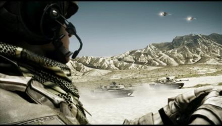 Battlefield 3: dieci mappe e due giocatori per la modalità co-op