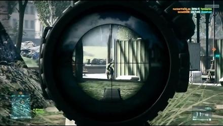 Battlefield 3, ecco come far parte della versione alpha