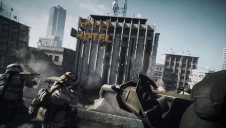 Battlefield 3: in arrivo una patch, prima su PC
