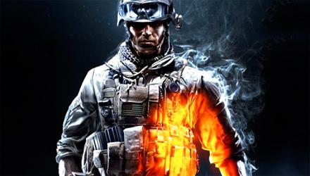 Battlefield 3: la versione Xbox 360 su due DVD