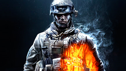 Battlefield 3: multiplayer a 64 giocatori e grafica 3D su PC
