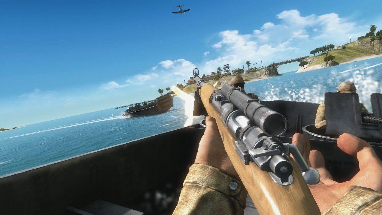 Battlefield 3: niente BF 1943 per le PS3 USA, EA in tribunale