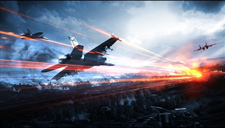 Battlefield 3: numeri da record per beta e pre-ordini