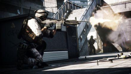 Battlefield 3: nuovi dettagli sul gameplay