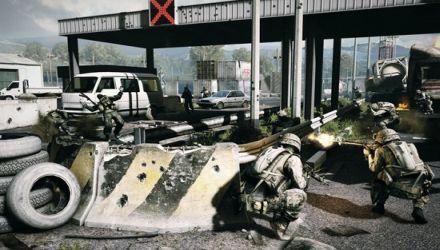 Battlefield 3: tutti i dettagli sulle modalità multiplayer
