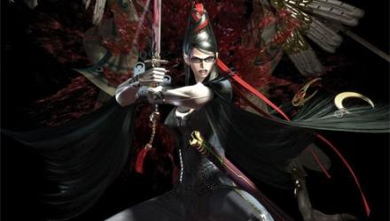 Bayonetta 2 presentato al Tokyo Game Show 2011?