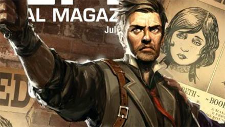 BioShock Infinite svela il volto del protagonista Booker DeWitt