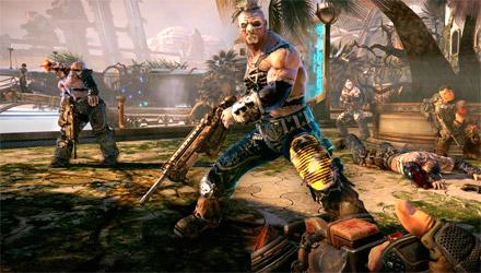 Bulletstorm: la demo su PS3 e Xbox 360 dal 25 gennaio