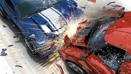 Burnout Crash confermato da Electronic Arts