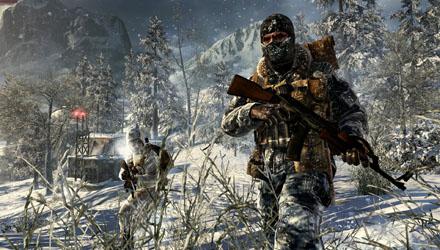 Call of Duty: Black Ops, Annihilation Pack disponibile su Xbox 360