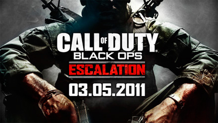 Call of Duty: Black Ops, Escalation è il nuovo map pack