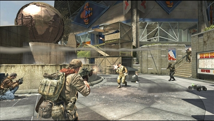 Call of Duty: Black Ops, il DLC First Strike anche su PC e PlayStation 3