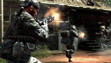 Call of Duty: Black Ops, il DLC First Strike disponibile su Xbox 360