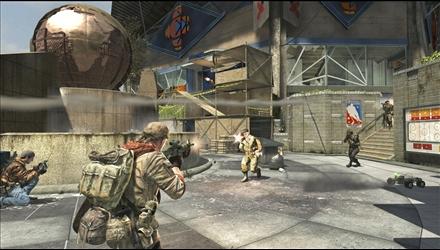 Call of Duty: Black Ops, patch su PC e data per First Strike su PS3