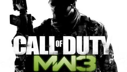 Call of Duty: Modern Warfare 3 Defiance confermato per Nintendo DS