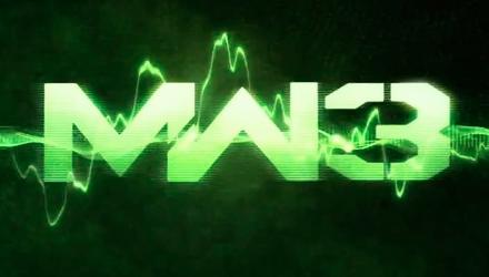 Call of Duty: Modern Warfare 3 meglio di Avatar