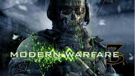 Call of Duty: Modern Warfare 3 presentato fra tre settimane