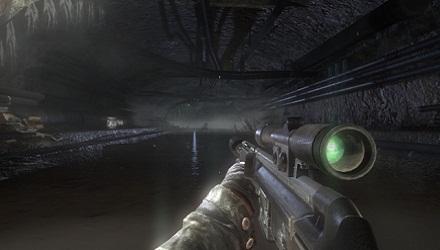 Call of Duty: Modern Warfare 3, primi dettagli e immagini