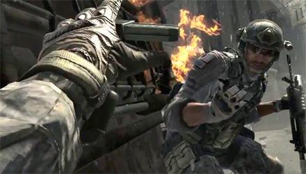 Call of Duty: Modern Warfare 3, svelati gli obiettivi Xbox 360