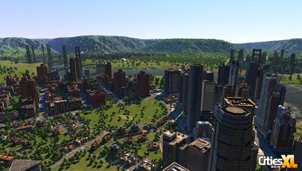 Cities XL 2012, torna il titolo per i sindaci virtuali