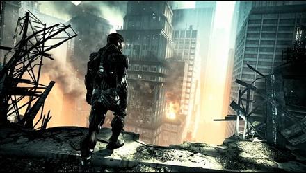 Crysis 2, confermato l'arrivo del DLC Retaliation Map Pack