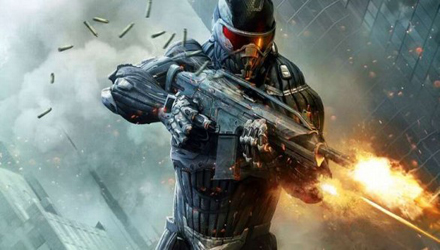 Crysis 2: CryEngine limitato su PC, ecco come migliorare la grafica