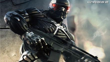 Crysis 2: disponibile la demo multiplayer su PC, presto anche per PS3