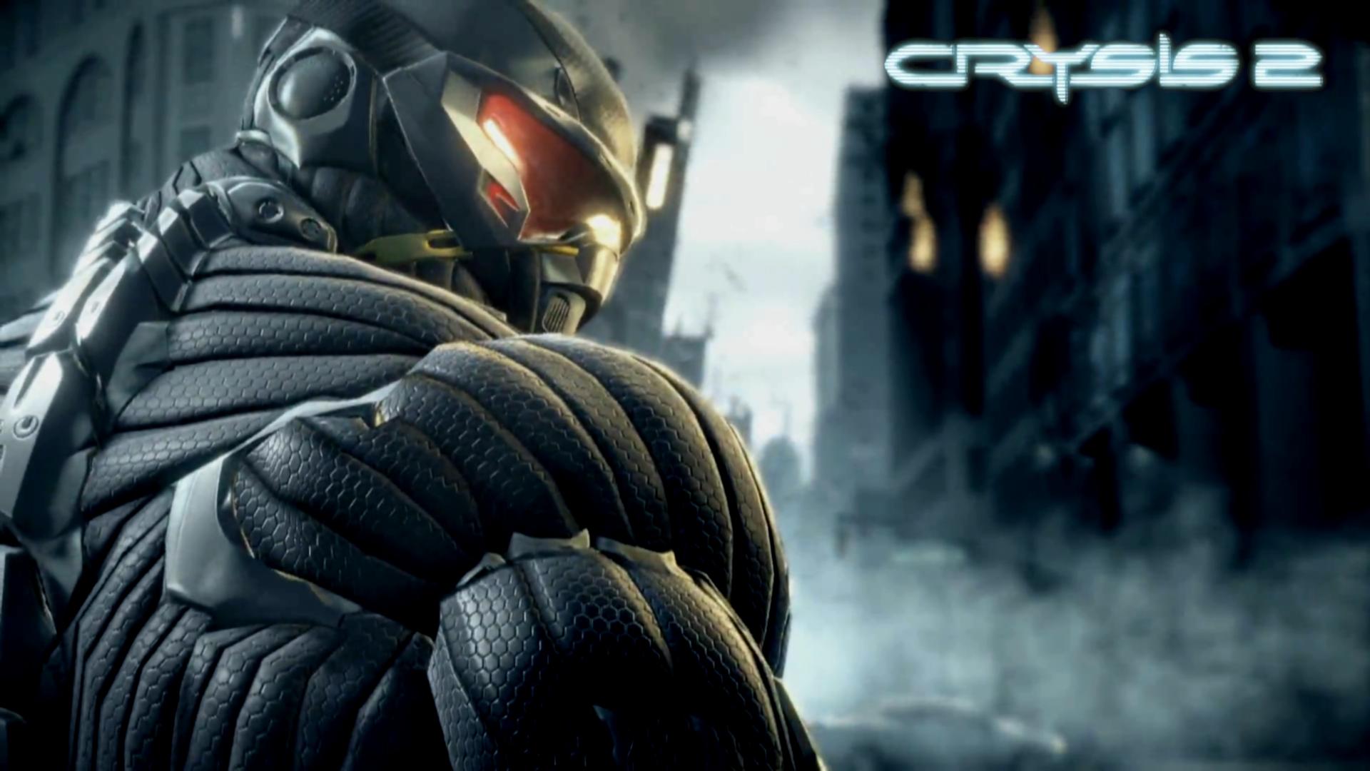 Crysis 2: disponibile la patch DirectX 11