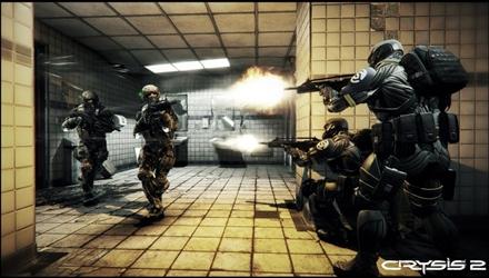 Crysis 2: niente DirectX 11 per la versione PC