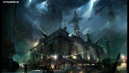 Crysis 2 non richiederà l'uso del Pass Online