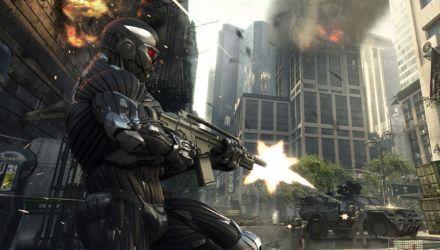 Crysis 2: possibile una demo PS3, conferme sui DLC e via ai pre-ordini